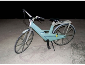 Jalgratas Itera Volvo