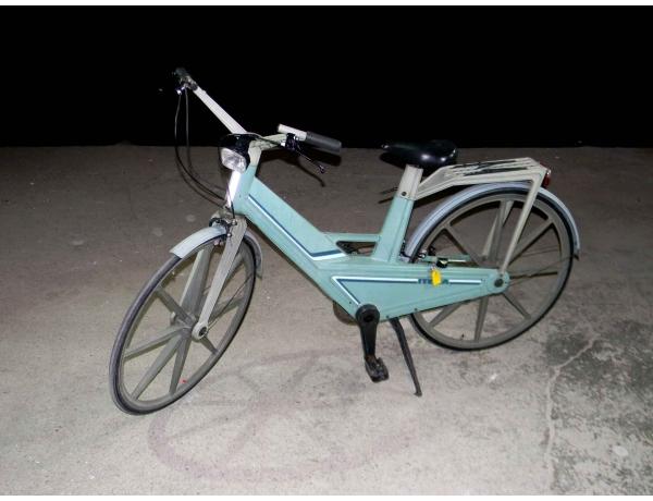Jalgratas Itera Volvo, AM0736
