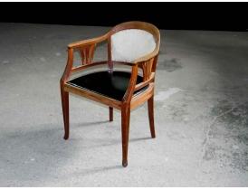 Письменный стул из дуба