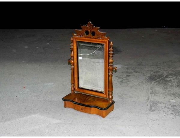 Зеркало для комода с ящиком, AM0654