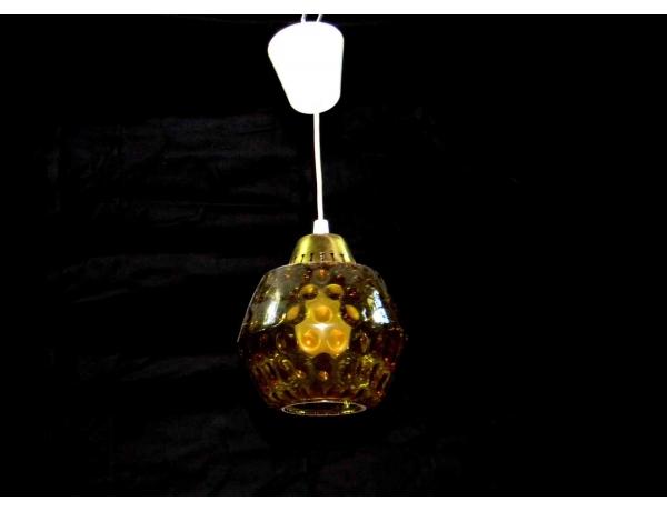 Люстра со стеклянным куполом, AM0946