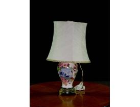 Настольная лампа Парусник