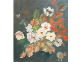 Lillemaal õli papil