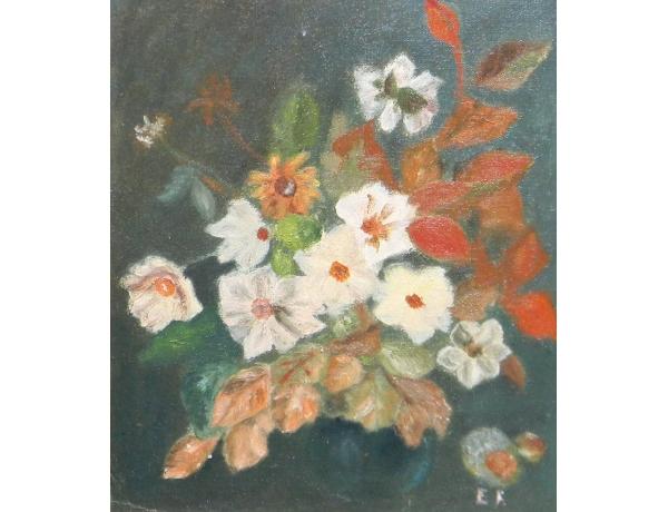 Lillemaal õli papil, AM1240