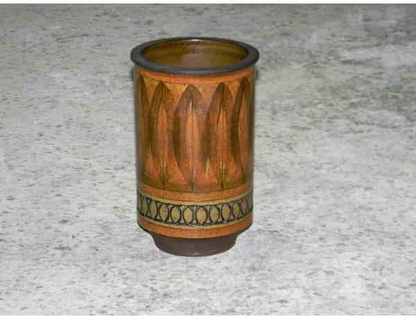 Ваза для цветов керамическая, AM0959