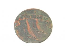 Медаль Пярну
