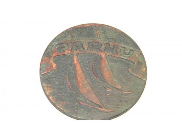 Medal PÄRNU, AM1234
