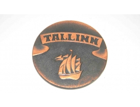Медаль Таллинн