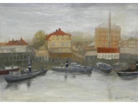 Õlimaal Vanalinna sadam