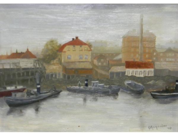 Õlimaal Vanalinna sadam, AM1262