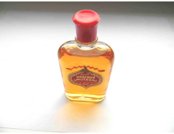 Оригинальный парфюм Красная Москва, AM1292
