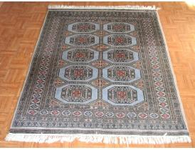 Персидский ковёр ручной работы 180х143 см