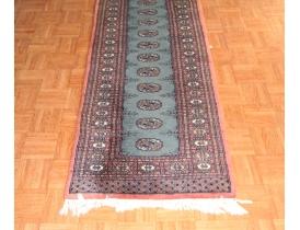 Персидский ковёр ручной работы 310х78 см
