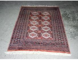 Персидский шерстяной ковёр 179 x 131 см