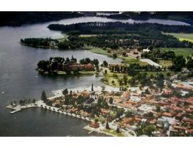 Картинка Портовый город