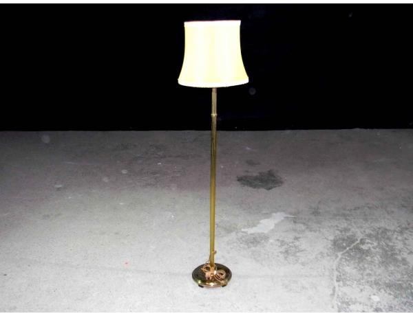 Põrandalamp kollane, AM0499
