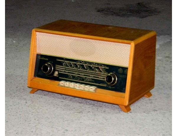 Радиоприёмник Centrum, AM0516
