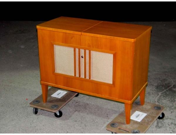 Raadio Concerton, AM0781