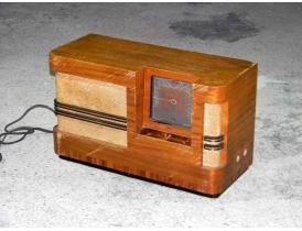 Радиоприёмник DUX