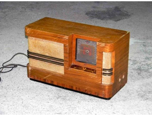 Raadio DUX, AM1182