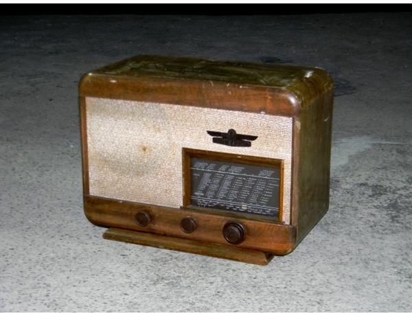 Raadio Hornyphon, AM1301