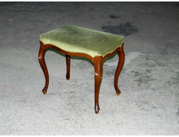Rohelise istmega järi, AM1298