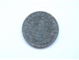Saksa 1 penn 1943 aasta