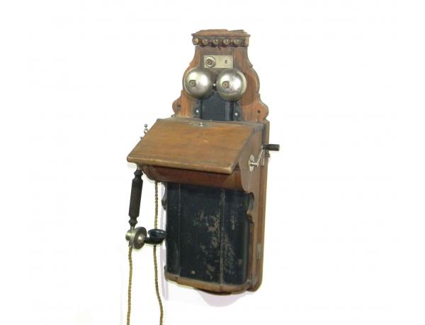 Настенный телефон Stockholm, AM0348