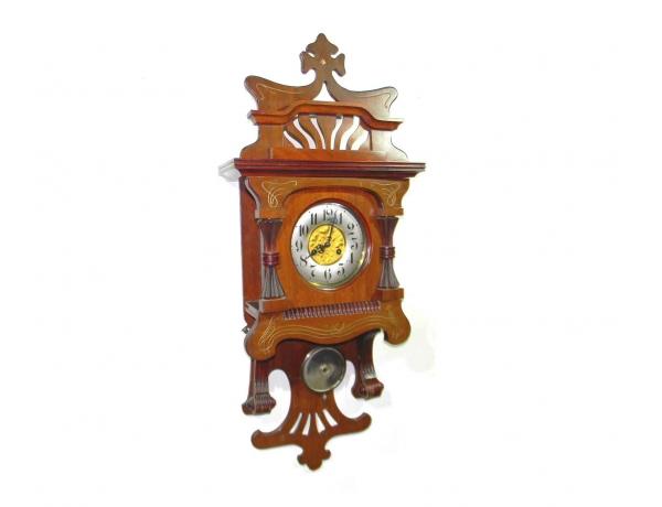 Дубовые настенные часы, AM1137