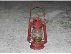 Керосиновая лампа подвесная