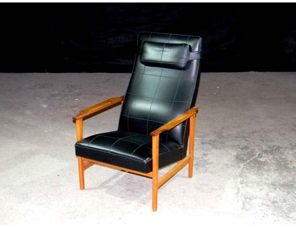 Кресло из кожи, AM0511