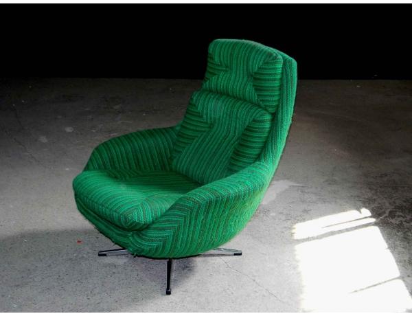 Кресло вращающееся, AM0823