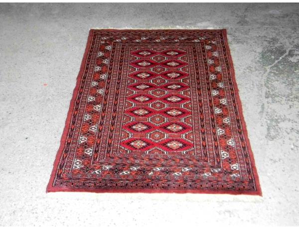 Шерстяной ковёр 153 х 96 см, AM1110