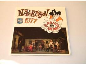 Vinüülplaat När-Revyn 1977