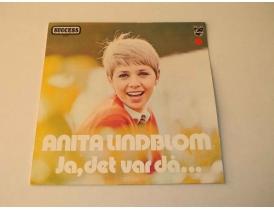 Виниловая пластинка Anita Lindblom