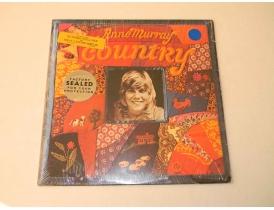 Виниловая пластинка Anne Murray COUNTRY