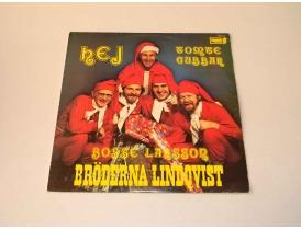 Виниловая пластинка Bröderna Lindovist