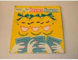 Vinüülplaat Dinning sisters laulud
