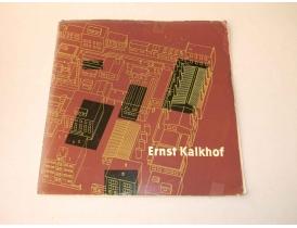 Vinüülplaat Ernst Kalkhov