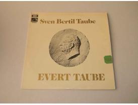 Vinüülplaat Evert Taube