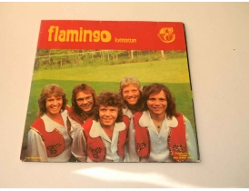Виниловая пластинка Flamingo