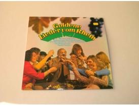 Vinüülplaat Goldene Lieder vom Rhein