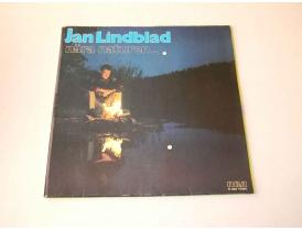 Vinüülplaat Jan Lindblad
