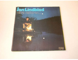 Виниловая пластинка Jan Lindblad