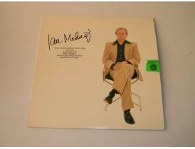 Виниловая пластинка Jan Malmsjö