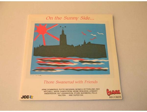 Vinüülplaat On the Sunny Side, AM0893