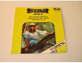 Виниловая пластинка Star HITS 6